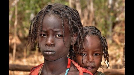 fotografia, Afryka,