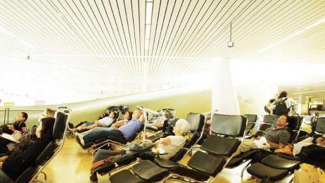 Najlepsze lotnisko w Europie wybrane!