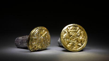 Peru: Niezwykłe odkrycie polskich archeologów!