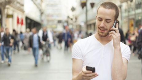 Wiele osób ma więcej niż jeden telefon komórkowy