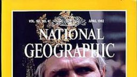 Polacy w National Geographic