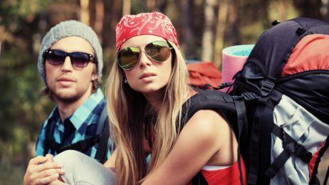 Podróże podgrzewają atmosferę w związku