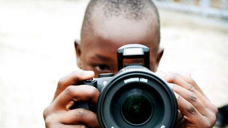 """'Fotografia dla Nairobi"""" - zobacz wystawę zdjęć z Warsztatów"""