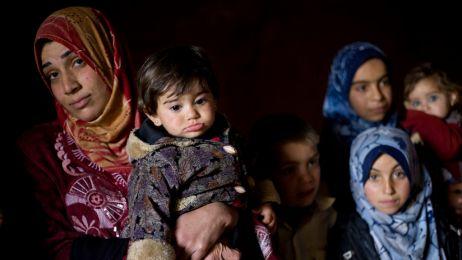 PAH nadal pomaga w Syrii