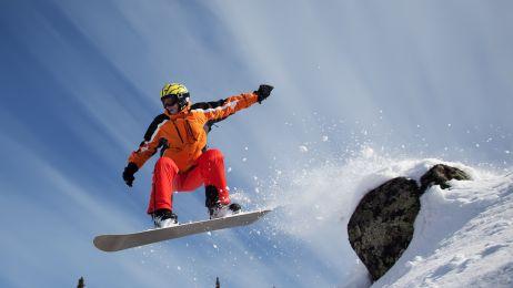 snowboard_ekstremalnie