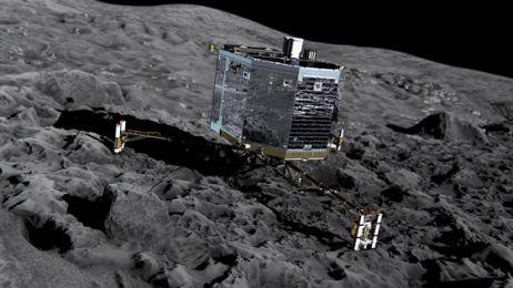 Philae_on_the_comet_560jpg