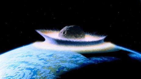 planetoida