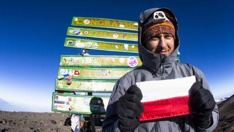 Plaże Kilimanjaro. fot. Mateusz Waligóra