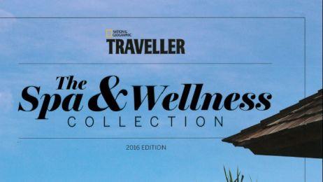 SPA&Wellness NG Traveller 2016