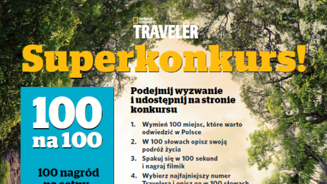 Superkonkurs Travelera