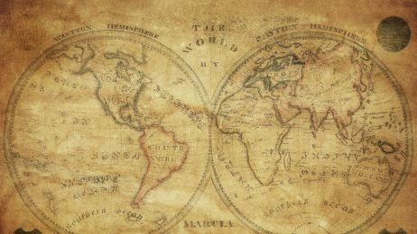 poza mapami
