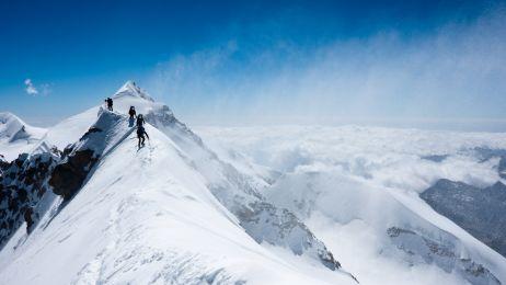 Najbardziej niebezpieczne góry świata