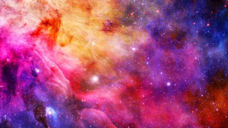 Tlen we Wszechświecie