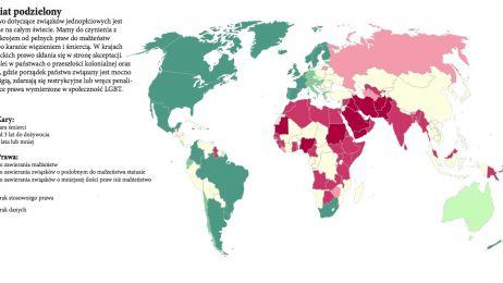 Mapa LGBT