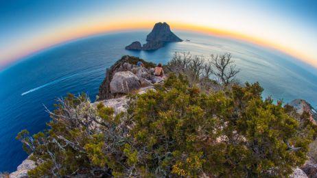 Ibiza, nie tylko imprezowa