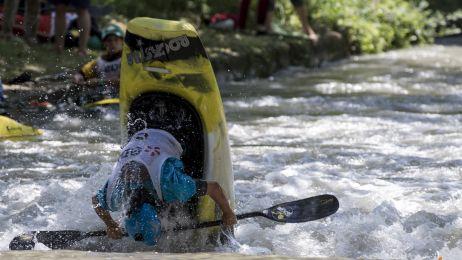 Polacy triumfują w międzynarodowych zawodach