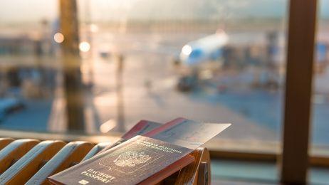 Skąd wzięły się paszporty?