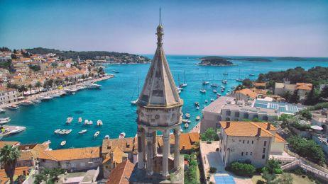 Chorwacja to nie tylko zatłoczone plaże!