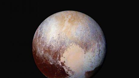 Sekrety Plutona