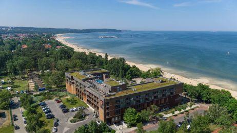 Poznaj najlepsze hotele nad Bałtykiem >>>