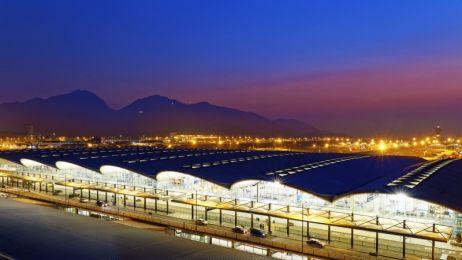 Najbardziej niesamowite porty lotnicze świata