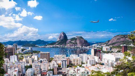 To stolica kultu ciała. Rio de Janeiro to wyjątkowo gorące miasto