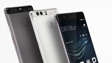 Huawei P9 – smartfon, który nie boi się podróży