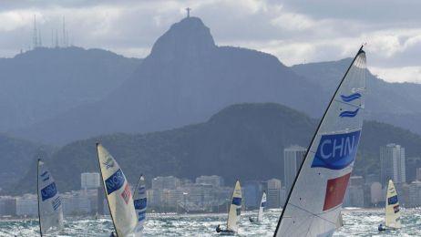 RIO2016: Chciałbyś być gwiazdą jak pływacy w Rio? Jak się dowiesz w czym pływają, nie będziesz już tak chętny