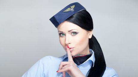Prawda o stewardessach