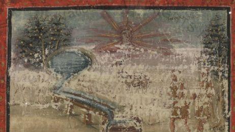Rękopis sprzed 400 lat udostępniony w internecie