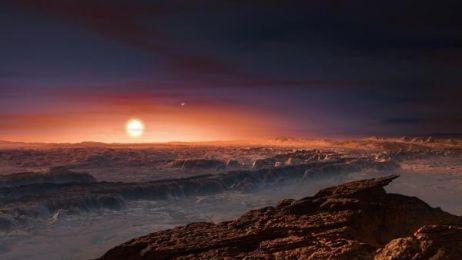 Czy to druga Ziemia? Jest podobnej wielkości, może występować na niej woda. Odkryli ją Polacy