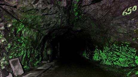 Wyprawa do Kopalni Podgórze w Kowarach