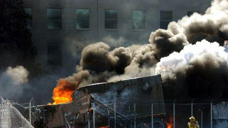 15 lat po ataku na World Trade Center. 3 filmy dokumentalne na National Geographic Channel