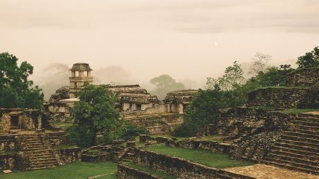 Katastroficzne przepowiednie oraz inne tajemnice Majów