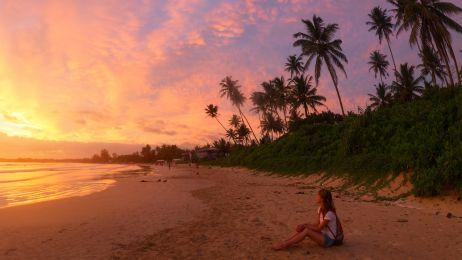 (Naprawdę) rajskie plaże