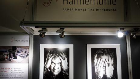 """""""Fotografia w ostatniej dekadzie przeszła trzęsienie ziemi"""" - relację z targów foto-filmowych PHOTOKINA w Kolonii"""