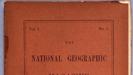 Jak wyglądał pierwszy numer National Geographic? Nie uwierzysz jak bardzo się zmieniliśmy