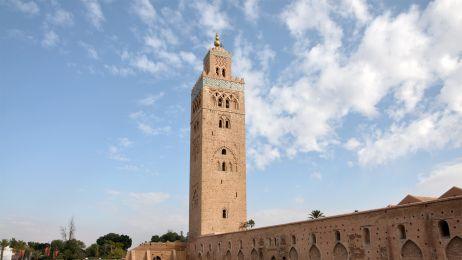 Al-Kutubijja, perła marakeskich świątyń