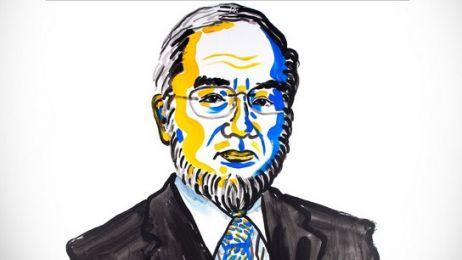 Yoshinori Ohsmu - laureat Nagrody Nobla z medycyny