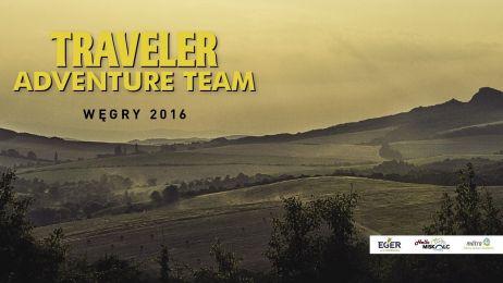 Traveler Adventure Team 2016, edycja jesienna
