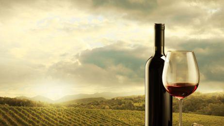 Wino a ocieplenie klimatu