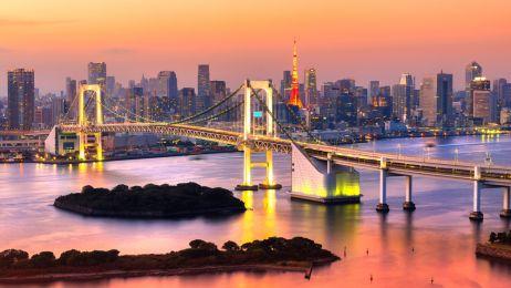 1. Tokio