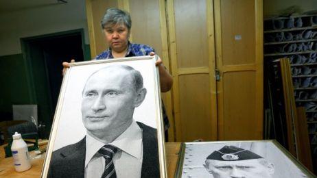 Zrozumieć Rosję