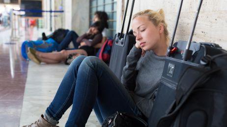 Opóźniony lot? Poznaj swoje prawa