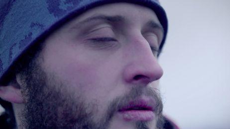 Zakochany w lodowcu
