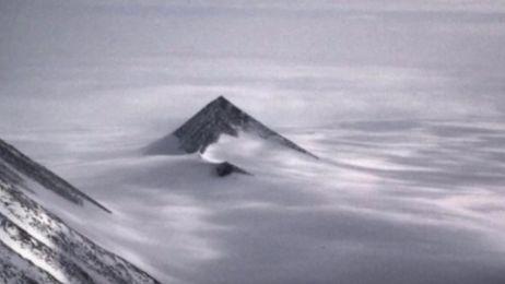 Śnieżna piramida