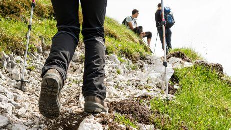Test butów trekkingowych