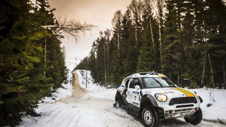 Martin Kaczmarski, polski kierowca rajdowy, o swoich podróżach po świecie