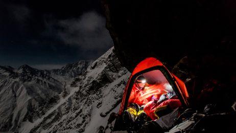Before it is gone. Polacy chcą przejść zamarzniętą himalajską rzekę Zanskar