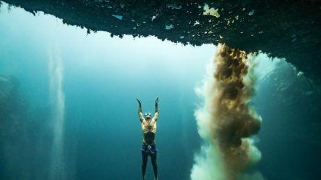 Zobacz najbardziej ekscytujące zdjęcia świata. Red Bull Content Pool